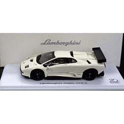 KYOSHO1/43 ランボルギーニ ディアブロ GTR-S パールホワイト (京商20周年記念モデル)