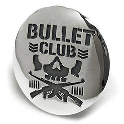 haraKIRI BULLET CLUB ピンブローチ