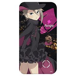 プリンセス・プリンシパル モバイルバッテリー アンジェ