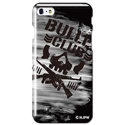 新日本プロレス スマートフォンケース(ハード) BULLET CLUB 001
