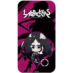 レイドバッカーズ モバイルバッテリー 草薙・K
