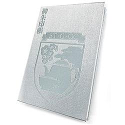 ガールズ&パンツァー 御朱印帳 聖グロリアーナ女学院