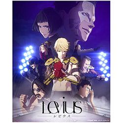 レビウス F3キャンバス キービジュアル02