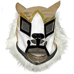 旗揚!けものみち ケモナーマスク レプリカマスク