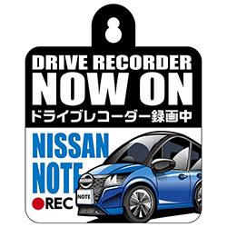 NISSAN NOTE(ノート) カーサイン