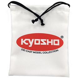 KYOSHO 巾着 ダイキャストロゴver.