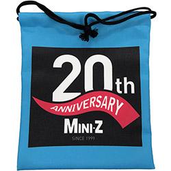 KYOSHO 巾着 Mini-Zロゴver.