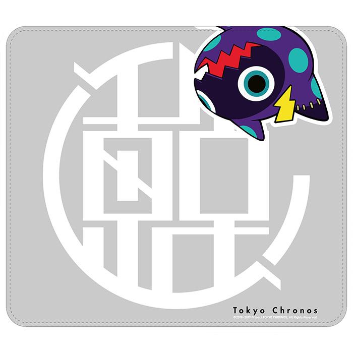 東京クロノス PUレザーマウスパッド TypeA